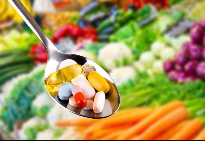 Neutraceuticals (Powder/Tablets/Capsules)