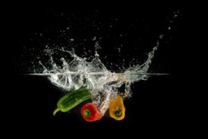 Fruits and Vegetable Wash